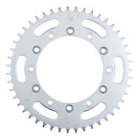 Primary Drive Rear Steel Sprocket 47 Tooth for Yamaha WR250R 2008-2017