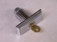 Coleman Fleetwood Access Door Lock / With Key / Step Door Lock