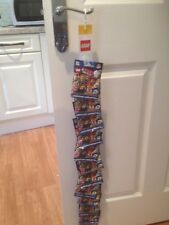 The lego movie series minifigures unopened sealed random mystery blind bags x12