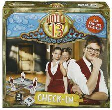 Hotel 13 Check-In, das Spiel zur TV-Serie von Studio 100