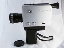 Braun Nizo S55 Super 8 camera (please read)