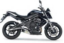 Leo Vince Exhaust Muffler System For Kawasaki Ninja 650 R ER-6N 06-11 8242