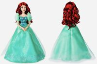 DISNEY: Ariel Little Mermaid 30th Anniversary Diamond Collection Doll Limited Ed