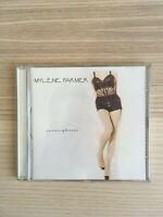 Mylène Farmer - Anamorposée - CD Album - 1995 Polydor France