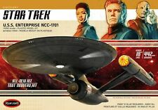 Polar Lights 1/1000 Star Trek Discovery USS Enterprise Model Kit Pll973 Pol973