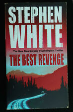Stephen White Collection - 7 Books