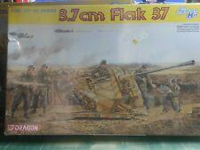 1/35 dragon 3.7 cm  flack 37