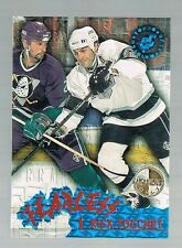RICK TOCCHET #F5 KINGS Fearless 1995/96 Stadium Club Members only