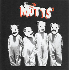 Mutts: I Us We You NEW CD