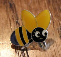 Cute Honey BEE Wings out Bumble BEE Buzz Insect Clog Shoe Charm Save the BEES