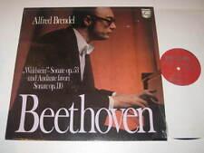 LP/ALFRED BRENDEL/BEETHOVEN/WALDSTEIN SONATE/Philips 6500762