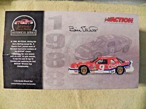 1988 Bill Elliott Coors Car.
