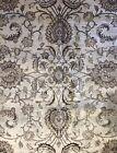 Fantastic Floral - 1930s Antique Oriental Rug - Handmade Carpet - 9.10 x 13 ft