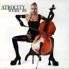 Atrocity Werk 80 (1997) [CD]