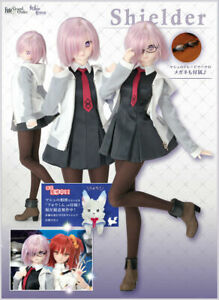 FGO DD Dollfie Dream Shielder Mash Kyrielight Doll VOLKS Figure Fate 570mm US