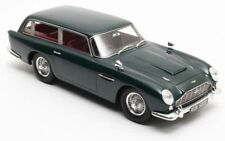 CML028-1, CULT SCALE MODELS, ASTON MARTIN DB5 SHOOTING BRAKE, GREEN, 1:18 SCALE