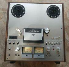 AKAI GX 630 D NEAR MINT CONDITION NABS PRO SERVICED (GBP 400 JOB)