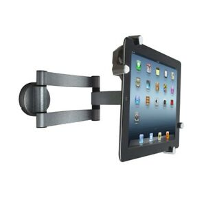 Matney Universal Tablet Wall Mount for Hands Free Viewing