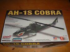 2007 Lindberg Model Ah-1S Cobra Helicopter Kit #71143