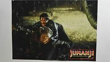 (Z146) Aushangfoto - JUMANJI #7  Robin Williams