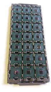 NEW INTEL CELERON 900 (SLGLQ) CPUs (1M Cache, 2.2 GHz) x 252 UNITS (BULK)