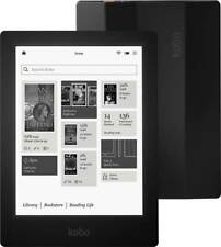 "Kobo Aura HD eReader 6.8"" (1440x1080) Illuminated screen, 4GB, WiFi - Black !!"