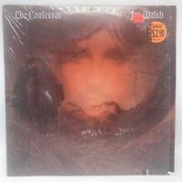 Joe Walsh - The Confessor LP - WB 9 25981 1 - NM / VG+ Shrink Wrap