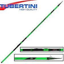Tubertini Prestige Evo Trout 4 4,10m 4-12g - Forellenrute, Tremarella Rute
