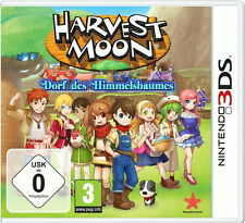 Harvest Moon: Dorf des Himmelbaumes   XBOX One   gebraucht in OVP