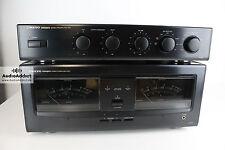 Onkyo M-5890 + P-3890 Endstufe Vorverstärker + remote Top Zustand serviced MINT