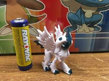 6th Generation PokemonX&Y plastic action figure  Mega Absol 1-2 Inches New