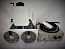 Sonderpreis: HG118 HHO/Wassersoff Generator 230V Gleichspannung. 10 LPM, 600 L/H