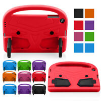 For Samsung Galaxy Tab A 10.1 T510 T525 2019 Kids Shockproof Rugged Tough Case