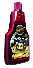Meguiar 's Deep Crystal paint Cleaner step 1 – a3016 473ml Lackreiniger