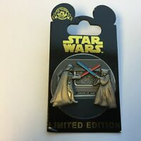 Star Wars Pin of the Month : Death Star - Limited Edition Disney Pin 122197