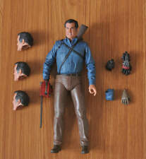 "Ash vs The Evil Dead 7"" Series Hero Loose Action Figure ZX482"
