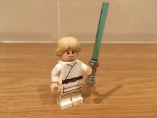 LEGO MINI FIGURES STAR WAR 75229 Wars Death Star Escape LUKE SKYWALKER.