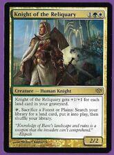 MTG - Knight of the Reliquary  - Rare Creature - Conflux - NM/MT