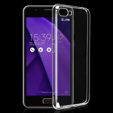 Silicone Protective Transparent Case Cover Skin For ASUS Zenfone 4 Max ZC554KL
