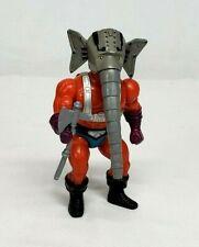 Vintage 1986 MOTU He Man Master of Universe SNOUT SPOUT Action Figure