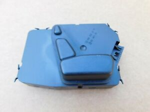 USED MERCEDES 2001 CLK 230 W208 LEFT SEAT DOOR TRIM SWITCH CONTROL 2088204310