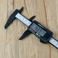 New 6'' 150mm LCD Digital Vernier Caliper Micrometer Measure Tool Gauge Ruler