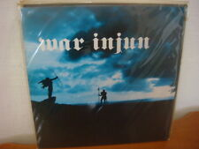 "DAWNRIDER / WAR INJUN SPLIT 7""  2005 DOOM METAL"