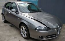 Alfa Romeo 147 2007 For Parts ( WRECKING ) 1 Bulb