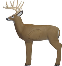 Buck 3D Deer Archery Target With replaceable core