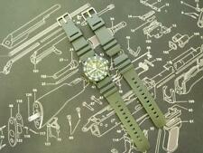 Swiss Army Dive and Sport Watch Replacement Band with Pins R29