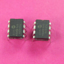 2 of TC4420 High-Speed MOSFET Drivers ic