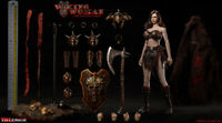 TBLeague PL2020-162 Scale 1/6 Viking Woman Action Figure  IN BOX IN STOCK