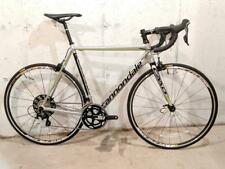 2017 Cannondale CAAD12 105 Road Bike Shimano 105 Mavic Team Replica 56 cm NEW