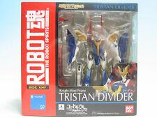 Tamashii Web Limited ver. Robot Spirits Code Geass Tristan Divider Action Fi...